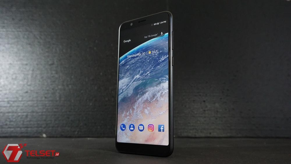 Review Asus Zenfone Max Pro M1