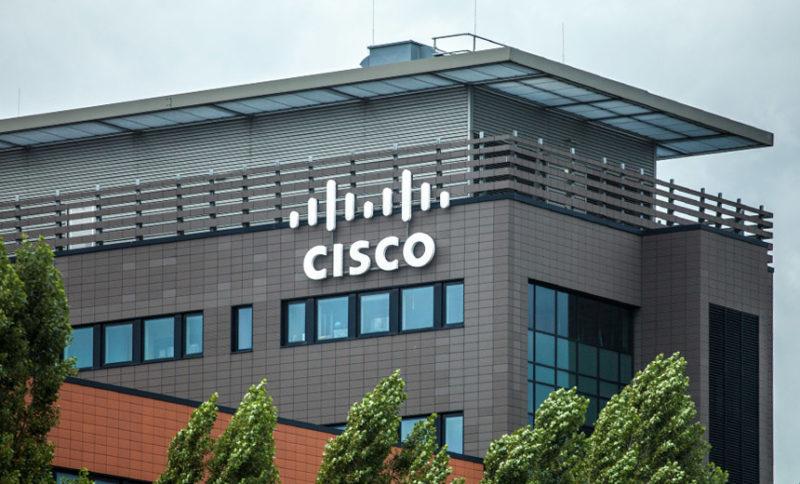 Iklan Cisco