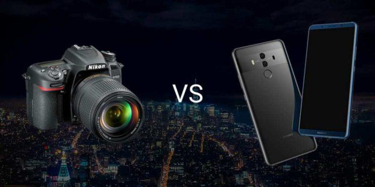 Kamera Smartphone akan Setara DSLR atau Mirrorless? Ini Kata Zeiss