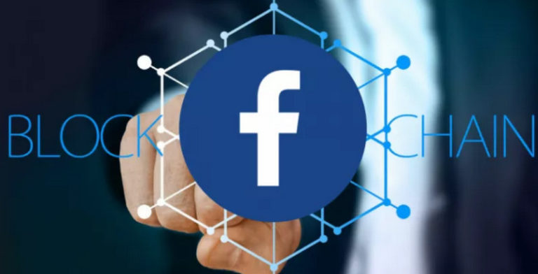 Facebook Rekrut Tim Ahli Perancang Blockchain