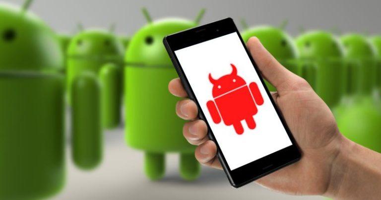 Ribuan Smartphone Android Sudah Dipasang Malware Prainstall