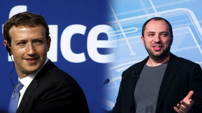 Facebook Ingkar Janji, Pendiri WhatsApp Pilih Hengkang