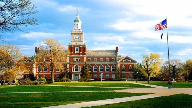 Amerika jadi tujuan kuliah karena banyak kampus pencetak CEO startup Telset.id Ini Dia Daftar Kampus Pencetak CEO di Amerika