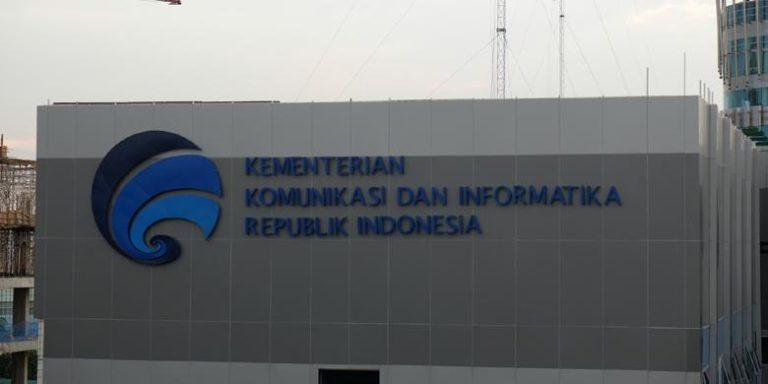 Kominfo Tegaskan Isu Penyadapan Nomor IMEI Hoax
