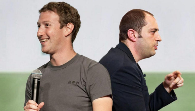 CEO WhatsApp Mundur, Ini Kata Bos Facebook