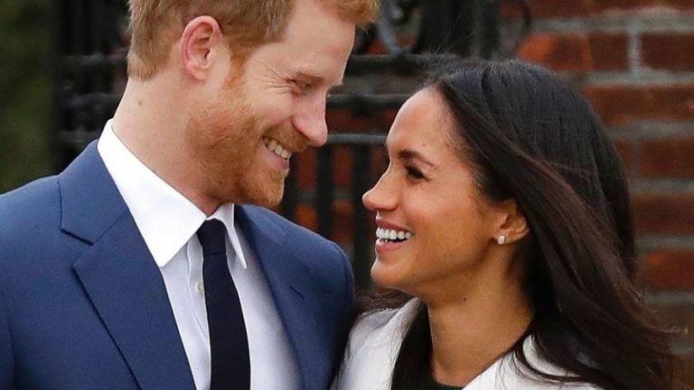 Nonton Pernikahan Pangeran Harry & Meghan Markle via Streaming