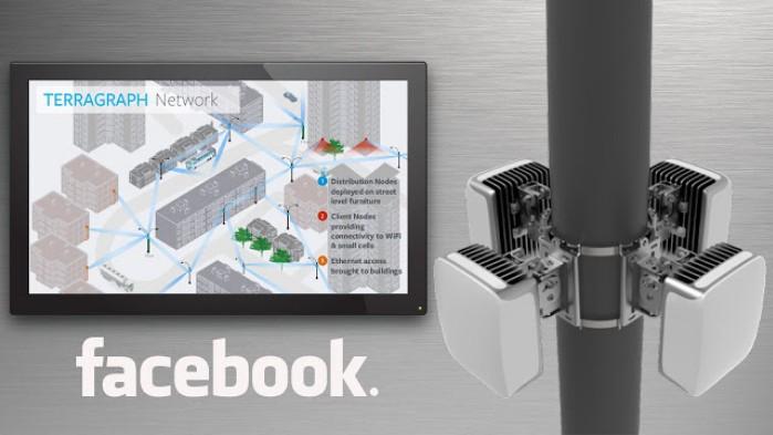 Facebook dan Qualcomm Ciptakan Teknologi Wi-Fi Super Cepat