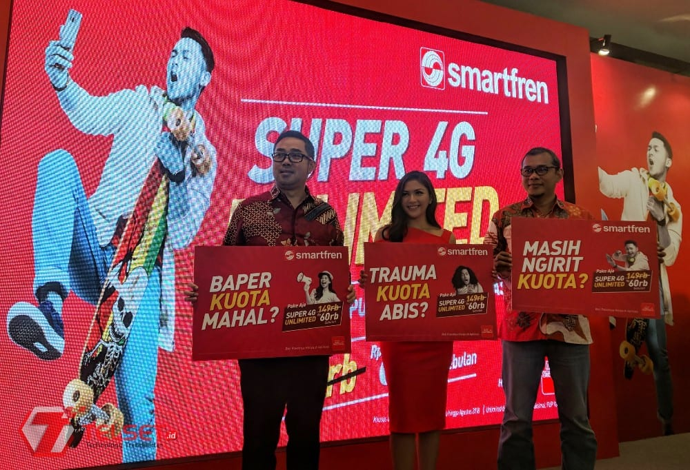 Super 4G Unlimited