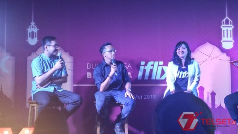iflix Munculkan Tren Video Streaming Berdurasi Singkat