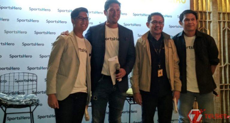 Adu Kemampuan Prediksi Sepakbola di Aplikasi Sportshero