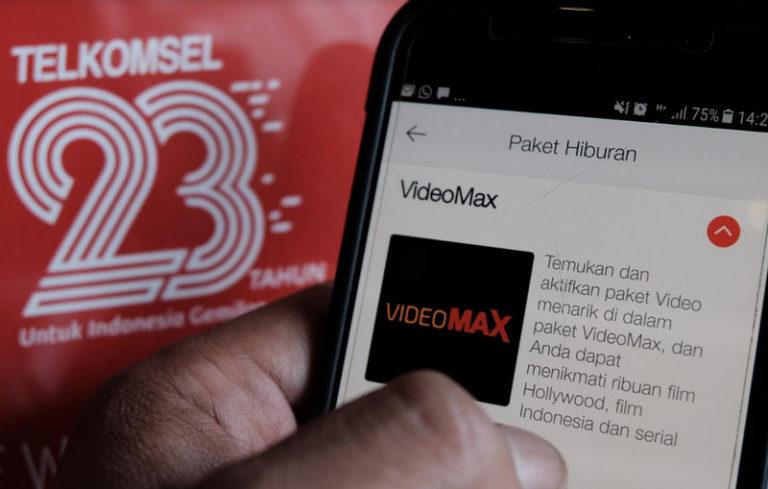 "Genap 23 Tahun, Telkomsel Siap ""Digitalkan"" Indonesia"