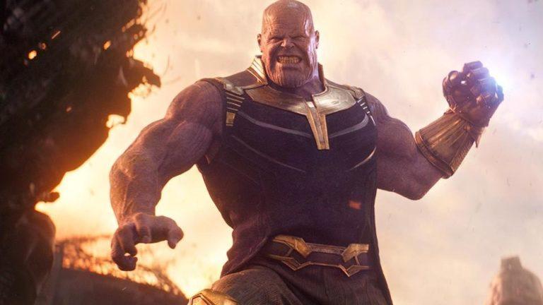 Anda jadi Korban Thanos? Situs Ini Kasih Tahu Jawabannya