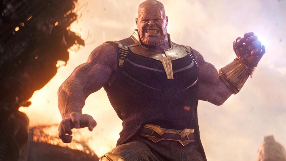 Korban Thanos