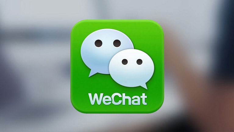 WeChat Terima Penundaan Eksekusi dari Hakim AS