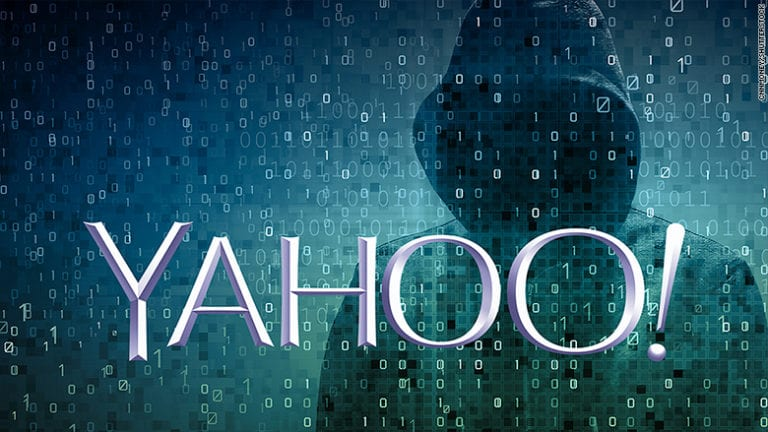Pembobol Miliaran Akun Yahoo Divonis 5 Tahun Penjara