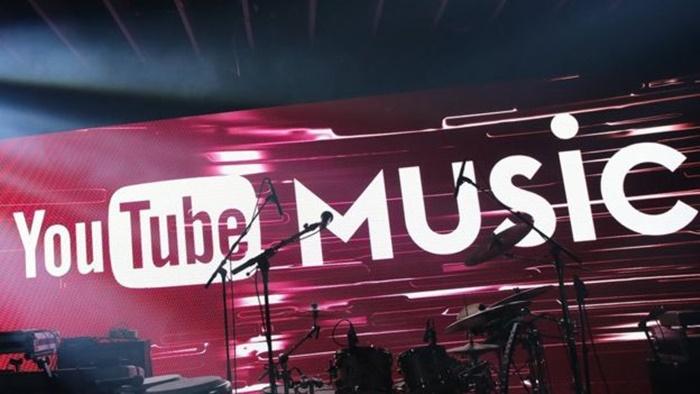 Baru Setahun, YouTube Music Miliki 15 Juta Pengguna