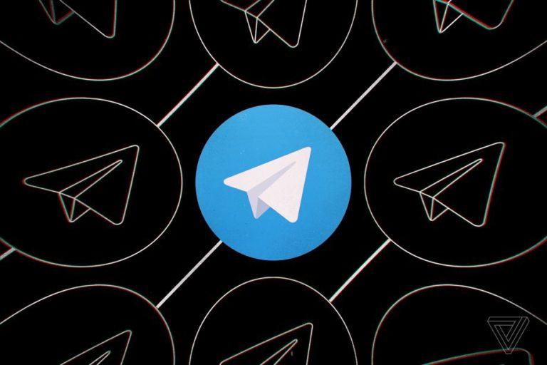 Sah! Apple Blokir Pembaruan Telegram di App Store
