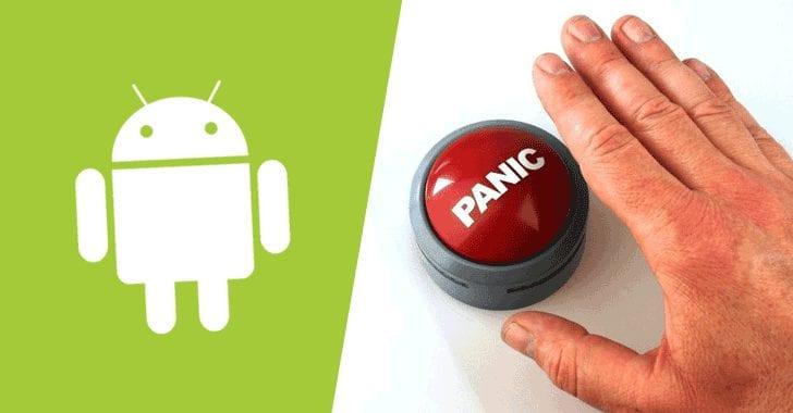 Demi Keamanan, Google Tanamkan Fitur Tersembunyi di Android