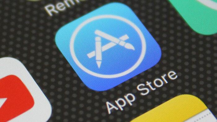 Developer App Store Apple