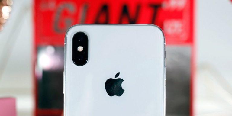 Lagi, Apple Digugat soal Kamera Ganda