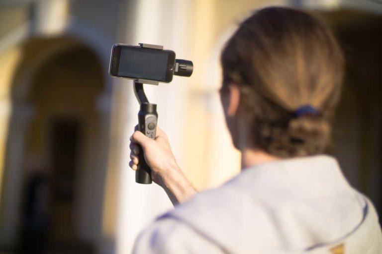 Ini Dia 5 Pilihan Gadget untuk Youtuber