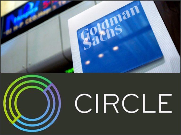 Goldman Sachs Latah Ikut Luncurkan Kripto Sendiri