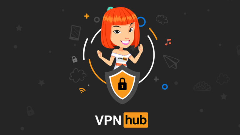 Pornhub Rilis Aplikasi VPNhub, Unlimited dan Gratis!