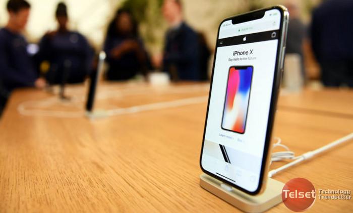 Ini Daftar Ponsel Terlaris selama Kuartal I-2018