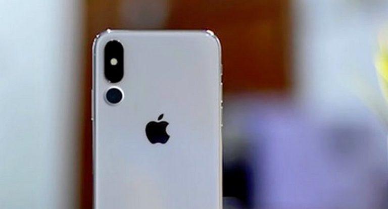 iPhone dengan Tiga Kamera Diluncurkan Tahun Depan