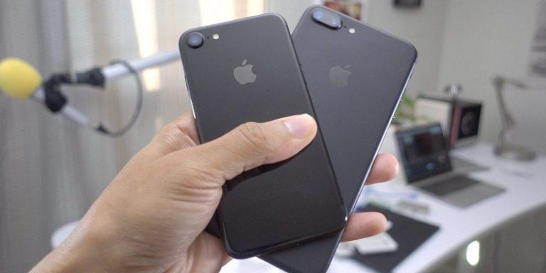 Pembaruan iOS 11.3 Bikin Mikrofon iPhone 7 Bermasalah
