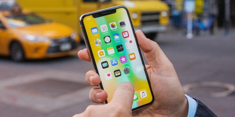 Lagi-lagi, Riset Tempatkan iPhone X sebagai Ponsel Terlaris