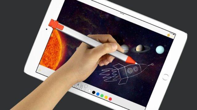 Logitech Crayon iPad 6