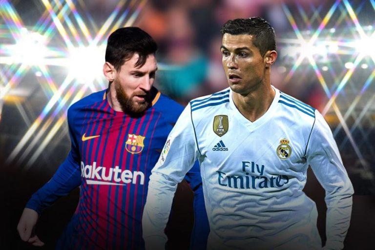 ISIS Teror Piala Dunia 2018 Lewat Foto Messi dan Ronaldo