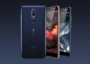 Smartphone baru Nokia