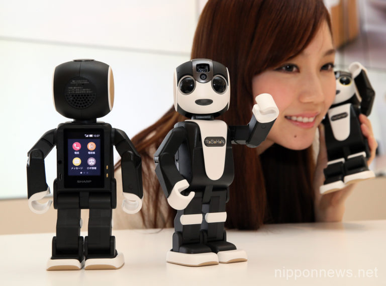 Robot Ini Jamin Wisatawan Tak Tersesat Saat Jalan-jalan