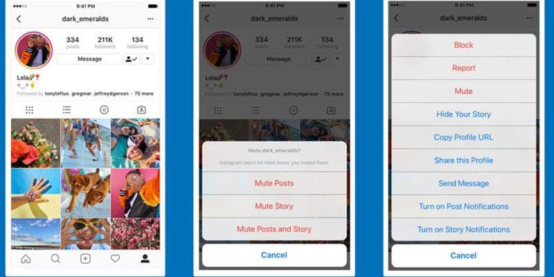 Fitur Baru Instagram Bisa Melindungi dari Postingan Menganggu