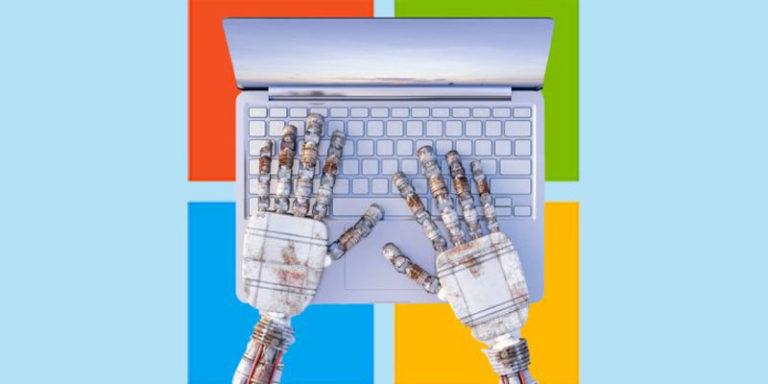 Ngeri! Ini yang Terjadi saat <i></noscript>Artificial Intelligence</i> Kuasai Dunia