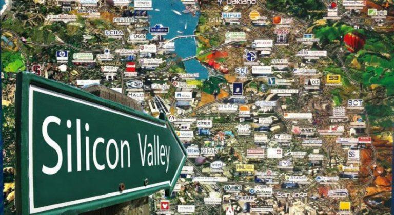 Regulasi Baru AS Ancam Investasi China di Silicon Valley