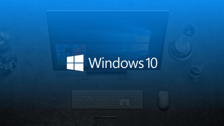 Waduh, Update Windows 10 Bisa Rusak SSD Laptop Anda