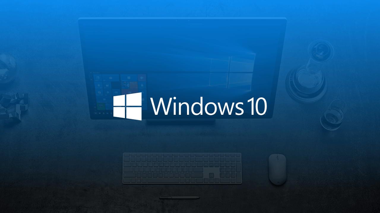 Update Windows 10 Rusak SSD