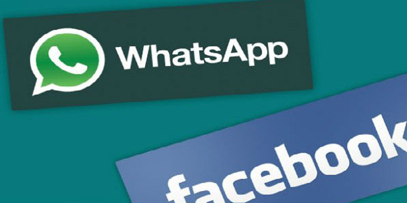 Fitur Send in WhatsApp