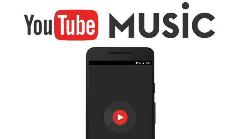 YouTube Music akan Diluncurkan Pekan Depan