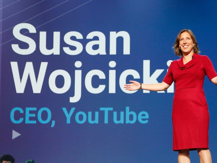 Lebih dari 1,8 Miliar Orang Tonton YouTube Setiap Bulannya