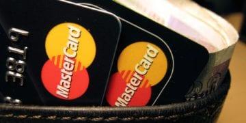 Transaksi via Mastercard