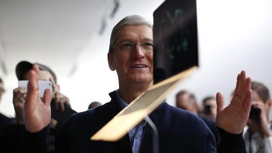 Apple Gratiskan Servis Keyboard MacBook dan MacBook Pro