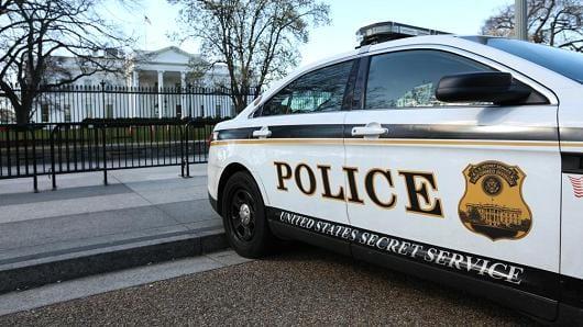 Ponsel Pejabat Gedung Putih Disadap Agen Asing