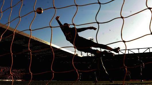 Amazon Menangkan Hak Siar Liga Inggris Musim 2019/2020
