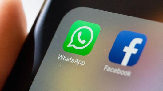 Tinggalkan Facebook, Pengguna Berpindah ke WhatsApp