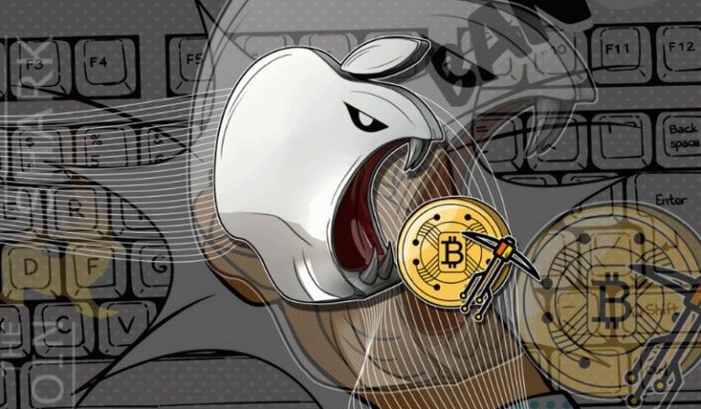 Apple Larang Aplikasi Penambang Mata Uang Kripto