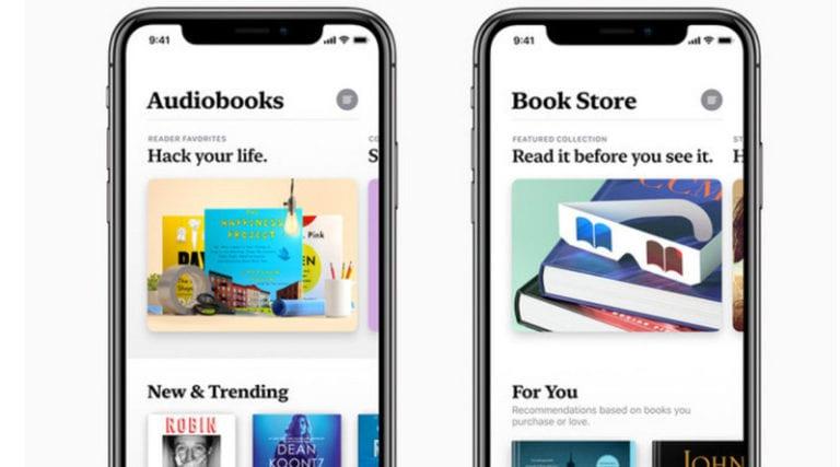 Apple Books Bakal Gantikan iBooks?